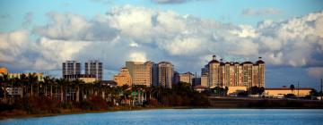 Hotels in West Palm Beach