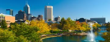 Hotels in Indianapolis