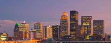 Hotels in Louisville