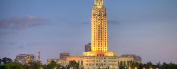 Hotels in Baton Rouge