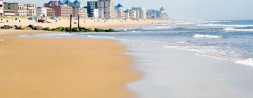 Hotels in Ocean City