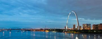 Hotels in Saint Louis