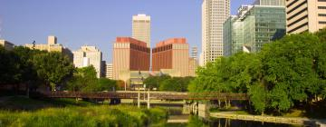 Hotels in Omaha