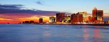 Hotels in Atlantic City