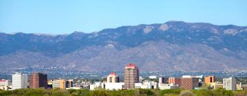 Hotels in Albuquerque