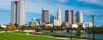 Hotels in Columbus
