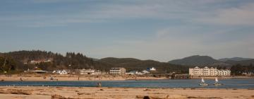 Hotels in Lincoln City