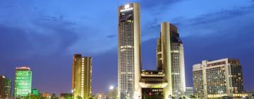 Hoteles en Corpus Christi