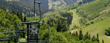 Hotels in Park City
