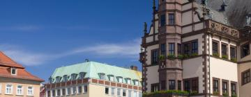 Hotels in Schweinfurt
