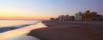 Hotels in Virginia Beach
