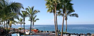 Hotels in Playa de las Americas