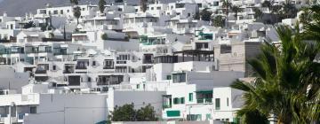 Apartamentos en Puerto del Carmen