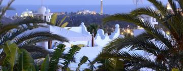 Hotels in Playa del Inglés