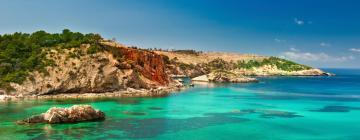 Hotels in Playa d'en Bossa
