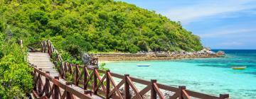 Hotels in Pattaya South