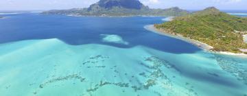 Hotéis em Bora Bora