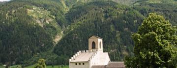 Hotels in Santa Maria Val Müstair