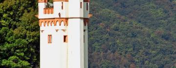 Hotels in Bingen am Rhein