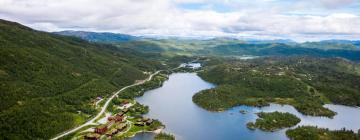 Hotels in Vågsli