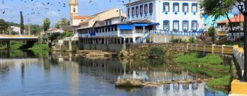 Hotéis em Morretes