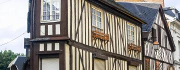 Hotels in Bagnoles de l'Orne