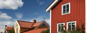 Hotels in Nyköping