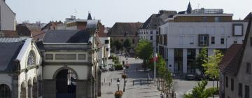 Hotels in Haguenau