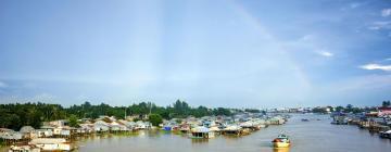 Hotels in Chau Doc