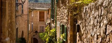 Hotels in Mogarraz