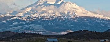 Hotels in Mount Shasta