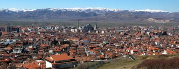 Hotels in Korçë