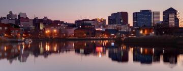 Hotels in Wilmington