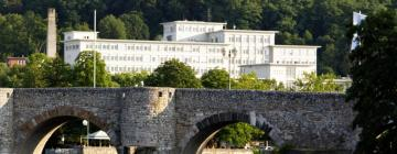 Hotels in Wetzlar