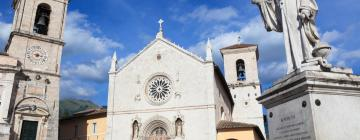 Hotel a Norcia