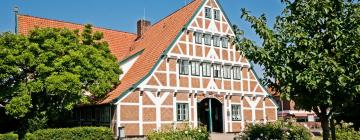 Hotels in Bispingen