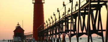 Hotels in Grand Haven