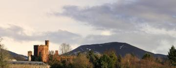 Hotels in Ruthin