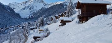 Hotels in Grimentz