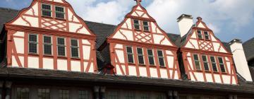 Hotels in Weilburg