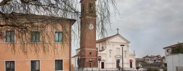 Hotell i Tezze sul Brenta