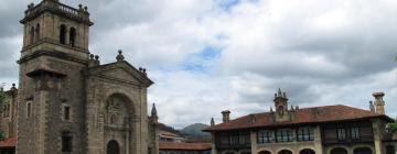 Hotels in Buelna