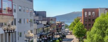 Hotels in Mo i Rana