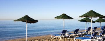 Hotels in Calafell