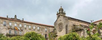 Hostales y pensiones en Pontevedra