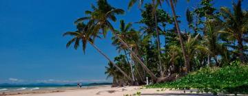 Hotéis em Mission Beach