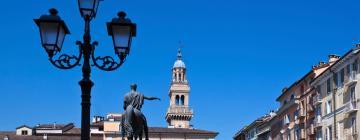 Hotell i Casale Monferrato