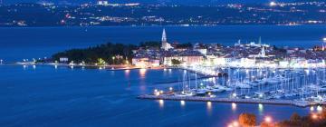 Hotels in Izola