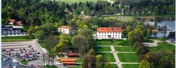 Hotell i Sundby