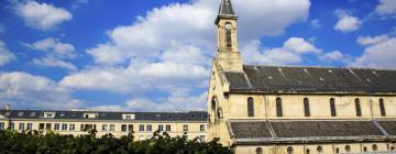 Hôtels à Issy-les-Moulineaux